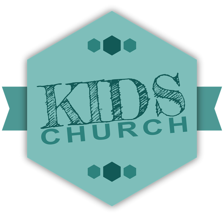 GPC Kids Church Logo
